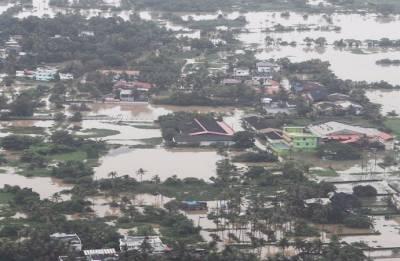 Maharashtra government announces Rs 20 crore aid for flood-hit Kerala