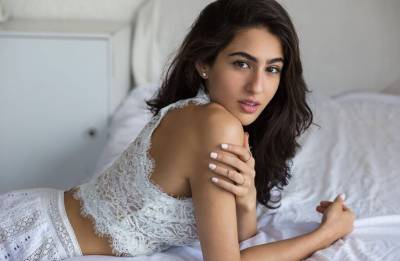 Sara Ali Khan splashes Instagram with another stunning picture