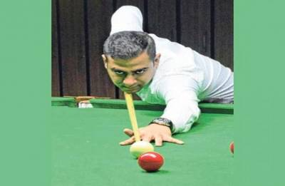 CCI Billiards: Kothari, Parikh storm into final
