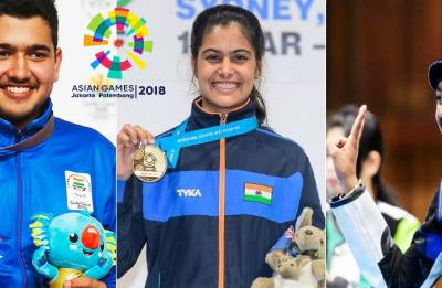 Asian Games 2018: Young 'guns' of India hungry for medals but face stern challenge ahead