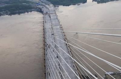 Signature Bridge to be opened for public by October 31, says Manish Sisodia