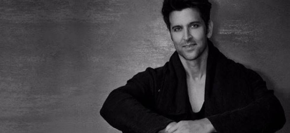 Hrithik Roshan lends his support to Kerala victims (Photo: Instagram/Hrithik Roshan)