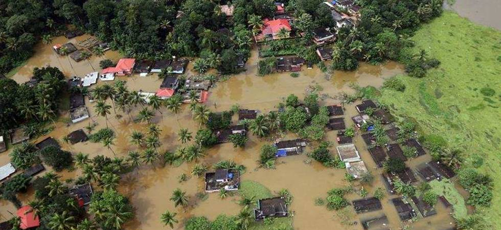 Flood alert sounded in Tamil Nadu's Madurai, Theni districts; 8,410 people in relief shelters (Photo: Twitter)