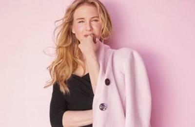 Renee Zellweger heads to Netflix with social thriller 'What/If'