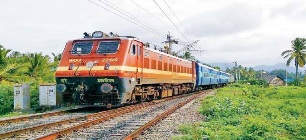 Special trains to evacuate people stranded in Kerala ( Photo: File photo)