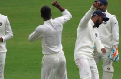 ENG vs IND, 3rd Test, Day 2 Stumps: India 124/2, lead England by 292 runs