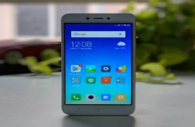 Xiaomi Redmi 5A pre-order sale begins today from 12pm; Know all about it