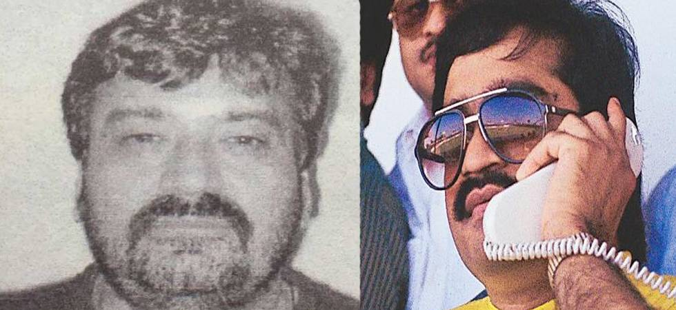 Dawood Ibrahim's financial manager Jabir Moti arrested by London Police (Photo: ANI/Twitter)