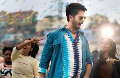 Loved emotional arc of character: Shahid Kapoor on 'Arjun Reddy' remake