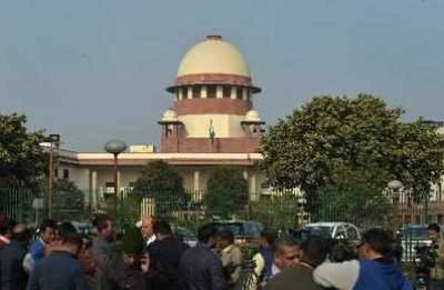 SC calls for law to stop discrimination against persons suffering from leprosy