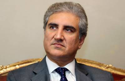 PM Modi writes to Imran Khan for uninterrupted talks between India and Pakistan: Pak FM SM Qureshi