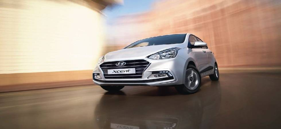 Hyundai Xcent on Rs 90,000 discount; Know everything about car (Photo: Twitter)