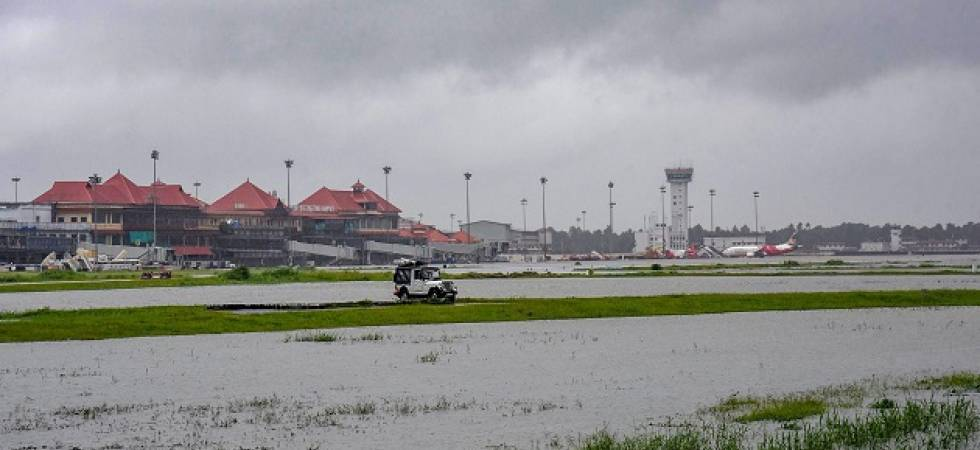 Commercial flight operations begin from Kochi Naval airport (Image: PTI)