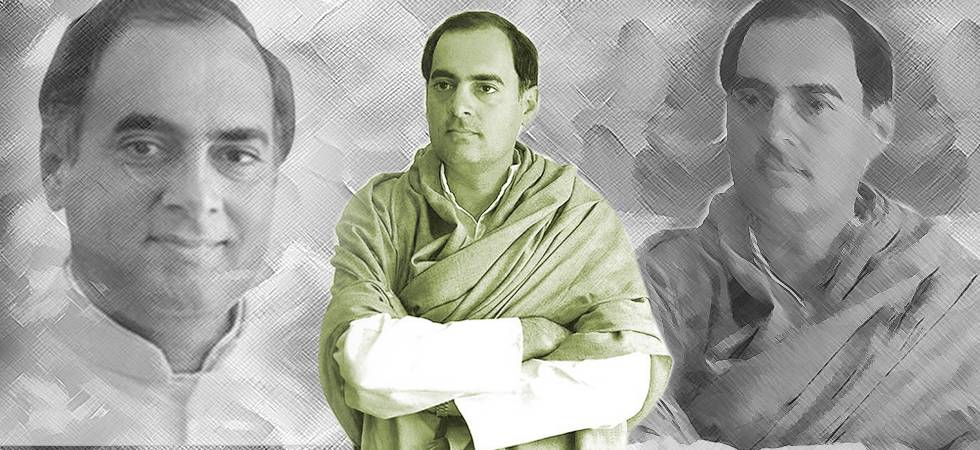 India remembers its youngest prime minister - Rajiv, Gandhi on his 74th birth anniversary