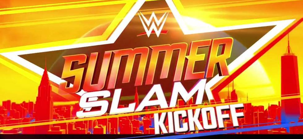 WWE SummerSlam 2018 Results: Final Results, highlights, Ronda Rousey show and Adios Brock Lesnar (Photo: WWE/Twittter)