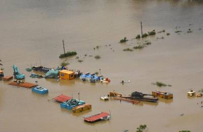 Kerala Disaster: How natural calamities are turned into act of God
