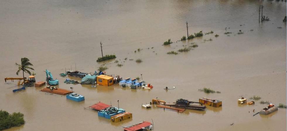 Kerala Disaster - Wrath of God or Man-made Disaster (Photo Source: PTI)