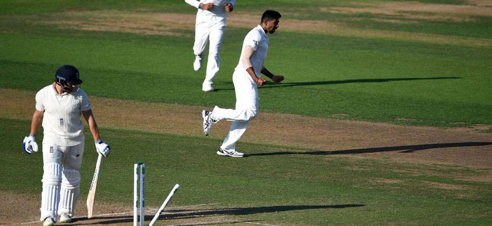 India vs England, 3rd Test, Day 4 stumps: India wicket away from victory (Photo: Twitter/@ICC)