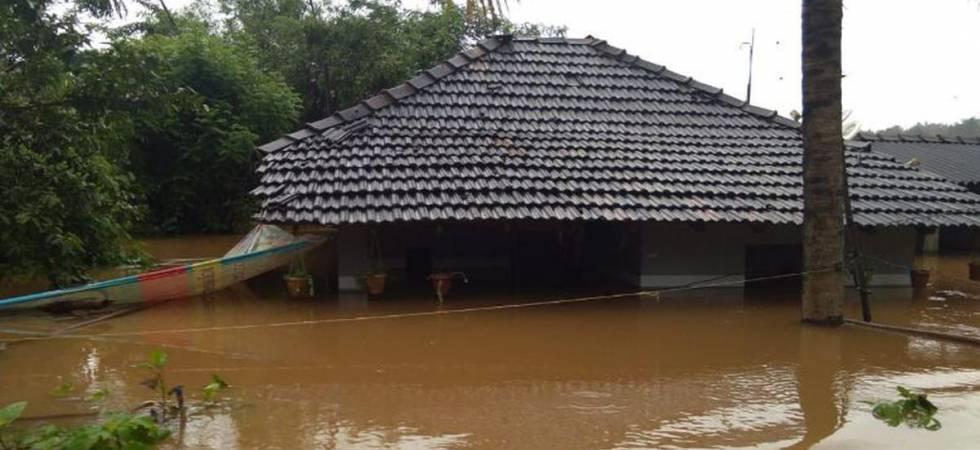 Karnataka Floods: Kumaraswamy demands Rs 100 crore fund for Kodagu (File Photo)