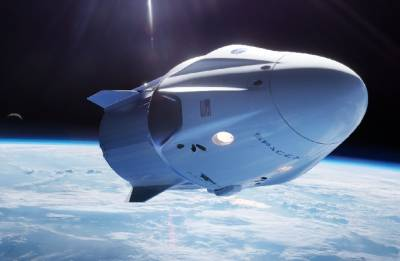 NASA likely to allow SpaceX fuel rockets with astronauts on board