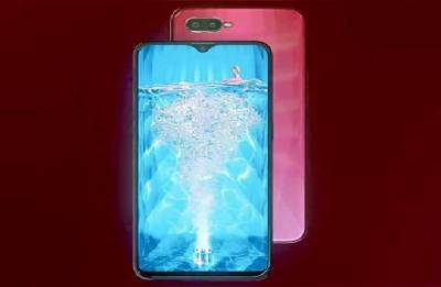 Oppo F9 Pro launch in India today; how to watch live stream, expected specs and price