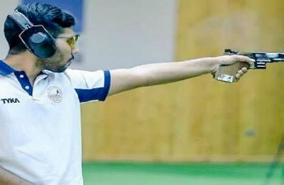 Asian Games 2018: Who is Saurabh Chaudhary? Meet India's 16-year-old gold medallist