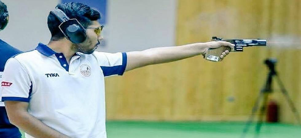 Asian Games 2018: Who is Saurabh Chaudhary? 5 facts about India's 16-year-old gold medallist (Image: Twitter)