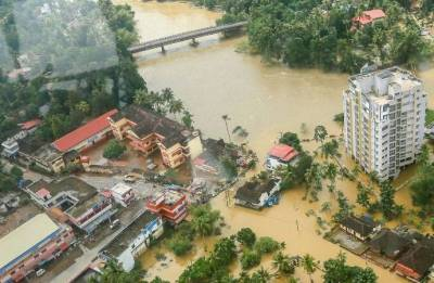 India not to accept donations from foreign governments for Kerala flood relief