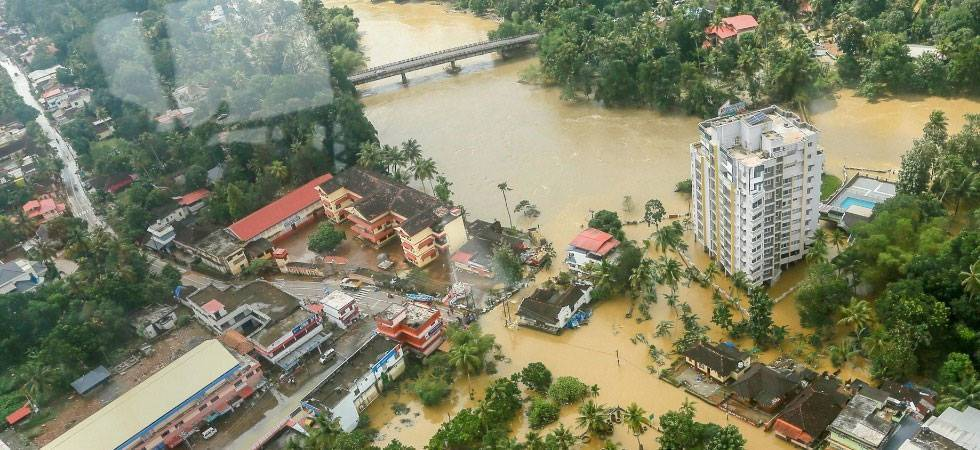 India not to accept donations from foreign governments for Kerala flood relief (Photo- PTI)