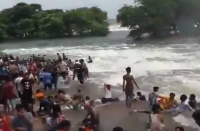Rajasthan: Rains lash parts of Hadouti region, three die, over 40 evacuated