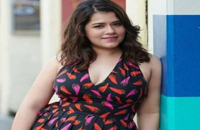Shikha Talsania to walk for Narendra Kumar at LFW