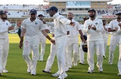 ENG vs IND, 3rd Test: India beat England by 203 runs, Virat Kohli dedicates win to Kerala flood victims