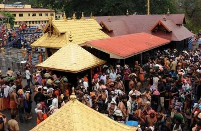 'The 18 Golden Steps' to fixing the Sabarimala temple entry row