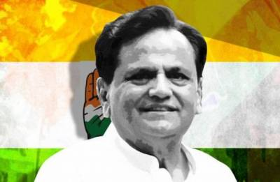 Ahmed Patel - Congress' new money god and the task before him