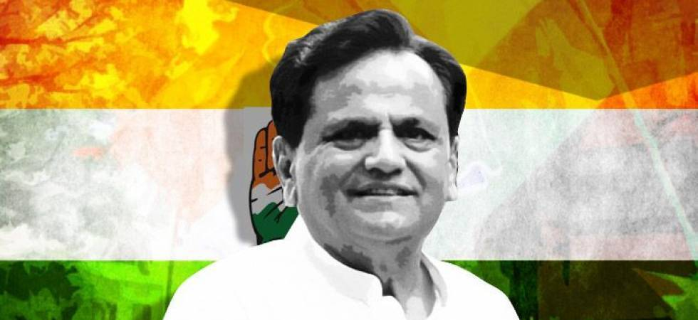 Ahmed Patel - Congress' new money god and the task before him (File Photo)