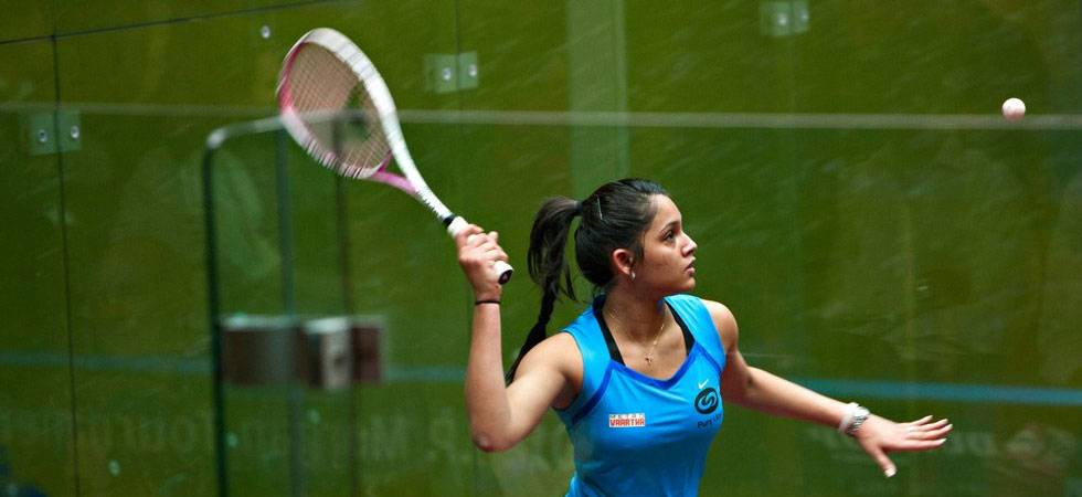 Asian Games, Day 5: Squash girls Dipika Pallikal, Joshana Chinappa reach quarter-finals (Photo: Twitter)