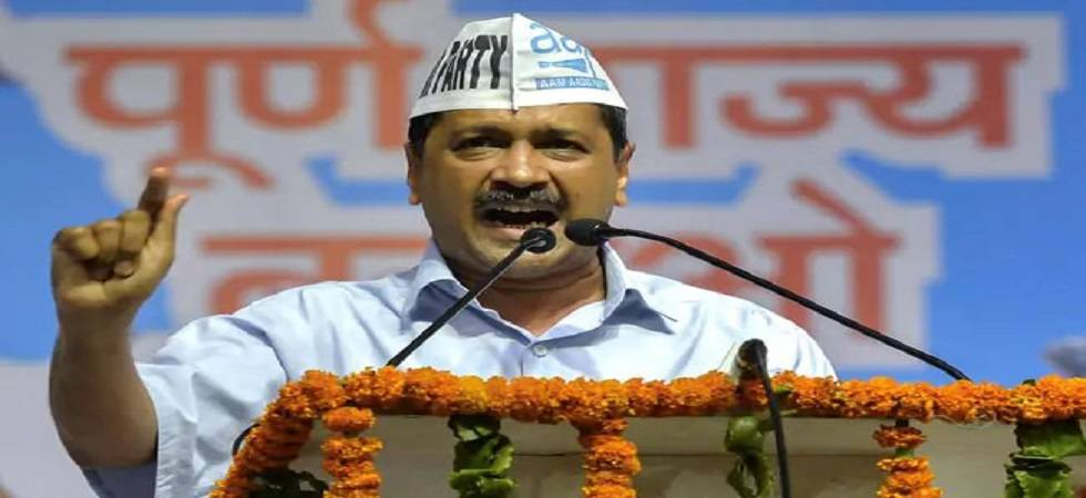 'Ration cards were cancelled by PMO exerting pressure on officers': Kejriwal (File Photo)