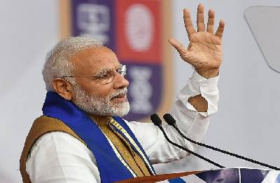 PM for adopting modern technology for speedy conviction of rapists
