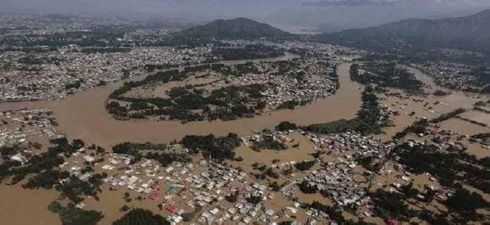Malayalam films industry suffers 'huge loss' in Kerala floods (Photo- Twitter/@CRneelakandan )