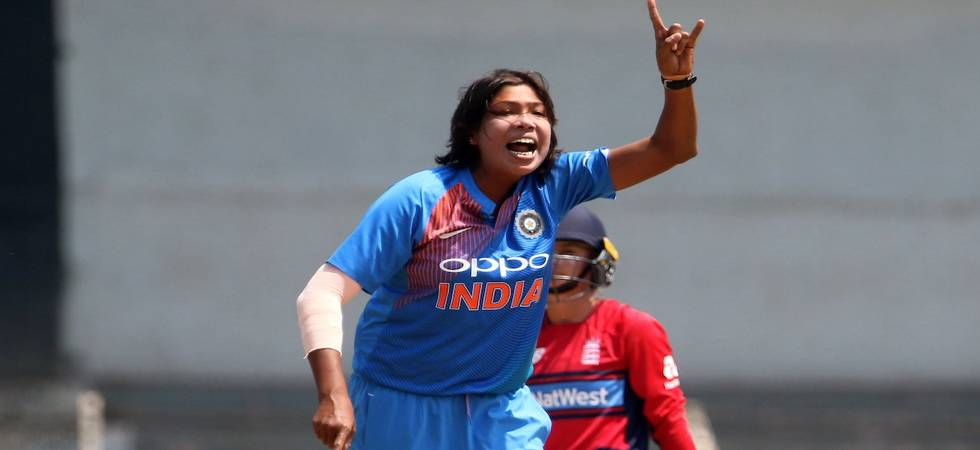 India legend Jhulan Goswami retires from T20-Internationals (Photo: Twitter)