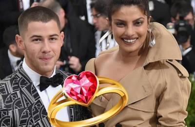 Priyanka Chopra, Nick Jonas plan for destination wedding at THIS place