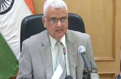 'No chance at all', says CEC OP Rawat on possibility of simultaneous Lok Sabha and Assembly polls