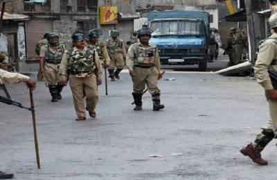 Curfew imposed in Rajasthan town after attack on Kanwariyas