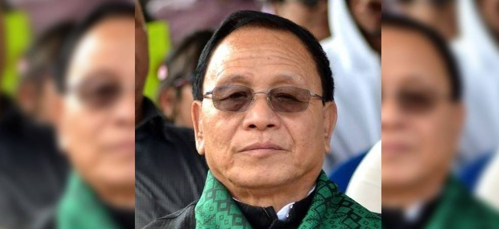 Manipur: NIA arrests Congress MLA yamthong Haokip in missing arms case (Photo: Facebook)