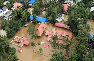 UAE denies Rs 700 crore aid to flood-hit Kerala, says yet to decide on final amount