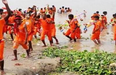 Rajasthan: Kanwariyas and locals clash as police impose curfew in Malpura town