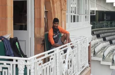Jasprit Bumrah is not an opening bowler, says Michael Holding