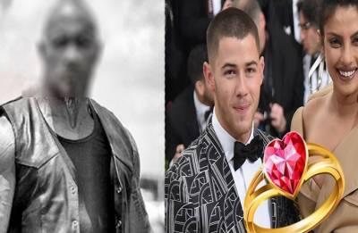 THIS WWE superstar was behind Priyanka Chopra-Nick Jonas love story