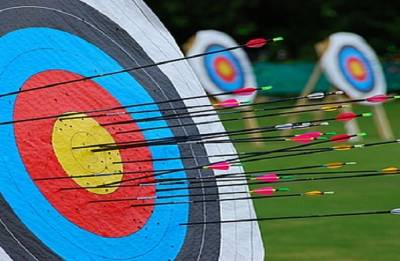 Bamboo out, carbon fibre in for Bhutan's archers