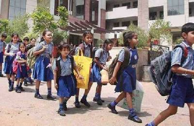 Private schools in Delhi decide to roll back arbitrary fee hikes; Major relief to parents